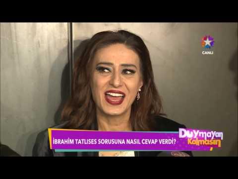 Yıldız Tilbe - Kulis Röportajı | Tuna Kiremitçi ve Arkadaşları (Ocak 2017)