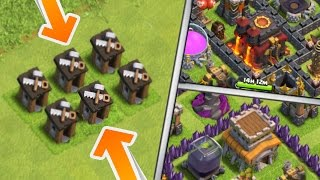 A 6TH BUILDER AND A SECOND VILLAGE! | CLASH OF CLANS NEW UPDATE MAY 2017 LEAKS/PREDICTIONS!!