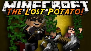 Minecraft: The Lost Potato FINALE!
