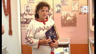 «Живім для себе і для України» - книжкова виставка до 65-ліття Галини Христан