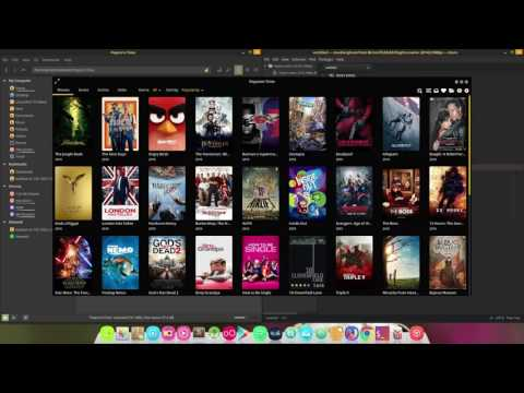 How to install PopcornTime  Free Netflix Alternative  on Linux Mint 18 Sarah