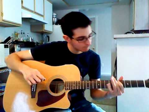 Acoustic Guitar in DADDAD (August Rush/Dulcimer tuning)