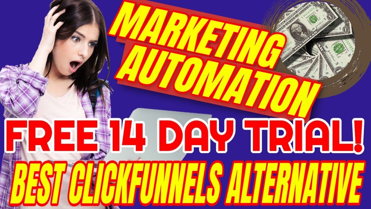 Best Clickfunnels Alternative!  The Conversion Pros! 2019