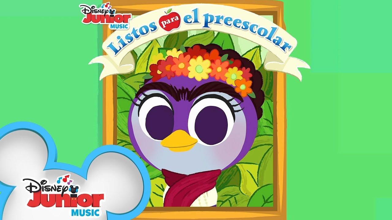 Vamos Al Museo   Listos Para El Preescolar   Ready for Preschool   @Disney Junior