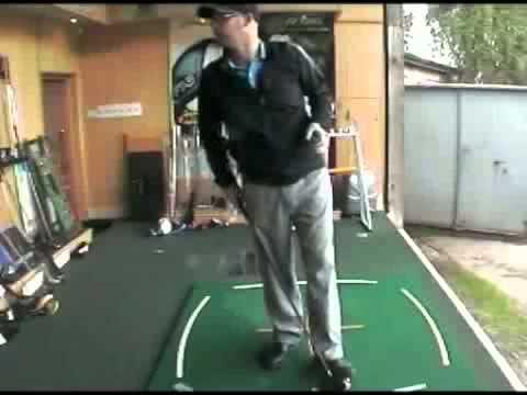 Golf Swing Training Aids – Best Golf Workout Video