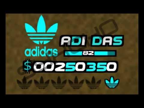 GTA San Andreas best Hud Mods