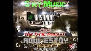 JIMBO AQUI ESTOY by $ky Music & Ac la nota de Oro 2014