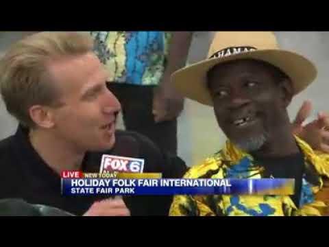 Immerse Bahamas; The Culture: Rake n Scrape (News Coverage)