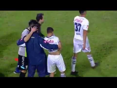 На ставки Альдосиви матч Рафаэла Атлетико