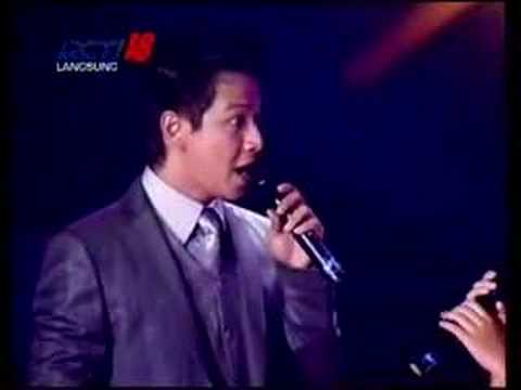 Your Love Delon - Gita Gutawa Rini Wilson Indonesian Idol