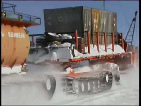 vityaz transporter - all terrain vehicle