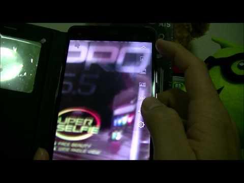 Review AIS Super Combo Pro 5.5 - Lava Grand - Software part  -  เอไอเอส ลาวา แกรนด์  ซอฟท์แวร์