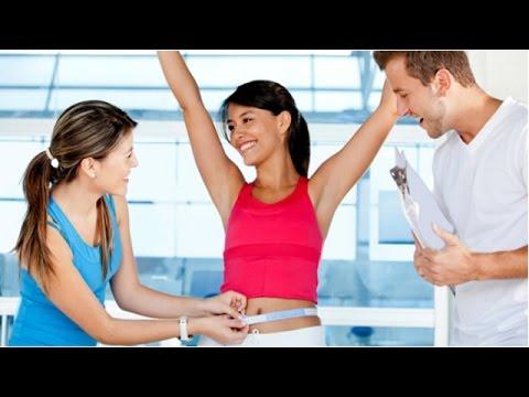 Weight-Loss Secrets - Secrets of Successful Weight Loss