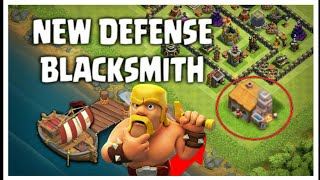 Coc latest update leak 2017!   Coc September update  coc new update 2017! clash of clans new troop