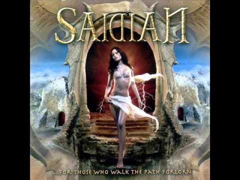Saidian -  Burn Down The Night  lyrics