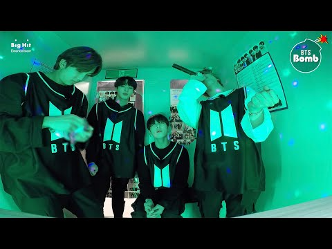 [BANGTAN BOMB] 'MAP OF THE SONG : 7' Behind the Scenes - BTS (방탄소년단)