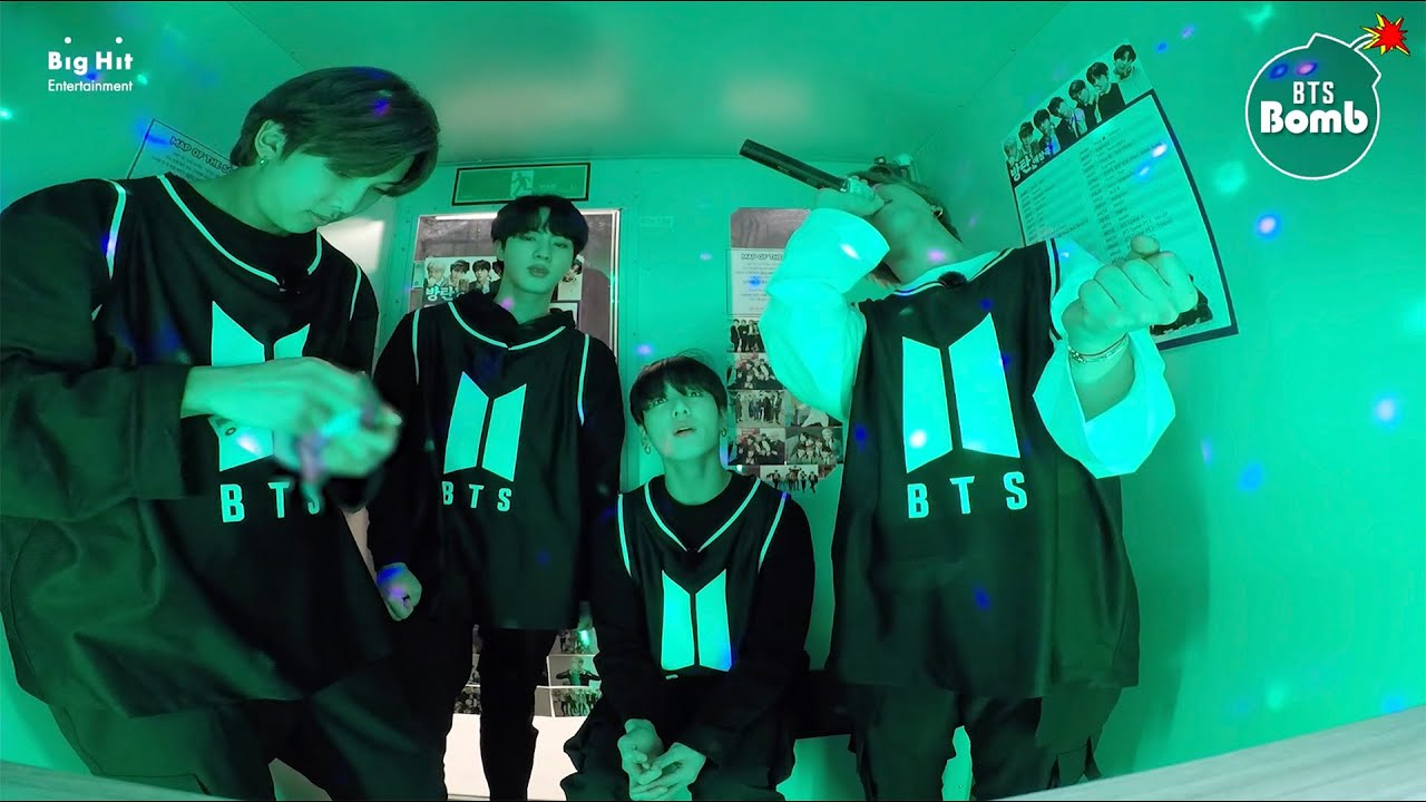 Download [BANGTAN BOMB] 'MAP OF THE SONG : 7' Behind the Scenes - BTS (방탄소년단)