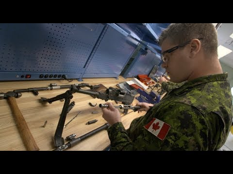 Weapons Technician