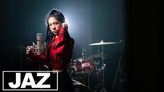 เกือบ - บุรินทร์ บุญวิสุทธิ์ (Cover)I เนเน่ย์ & Jaz Studio [4K]