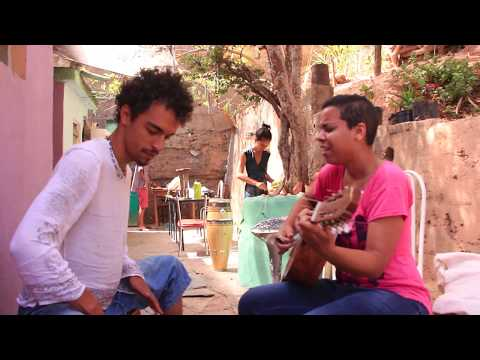 Ana Reis - Maíra. thumbnail