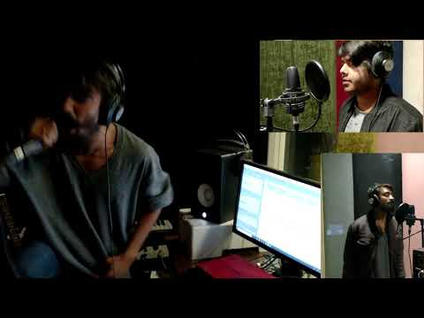 A Gift To Chester from Siliguri, Darjeeling, India, VOCAL COVER OF FAINT(LP) BY PRITAM FT. SOUMYAVA