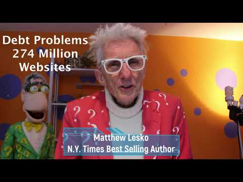 beware-of-debt-relief-scams:-get-out-of-debt-free-www.lesko.com/tutor
