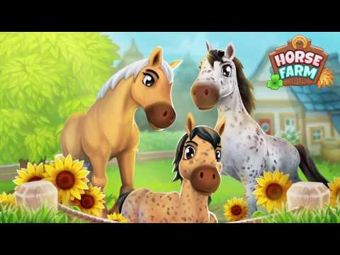 Horse Farm - Open your own Equestrian Center