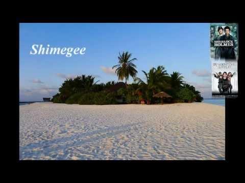 Desert Island Films Episode 3 Shimegee