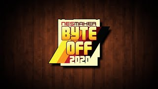 NESmaker Byte-Off, 2020 Theme Reveal