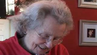 Margaret John Makes Welsh Cakes For St David's Day - Margaret John: National Treasure - Bbc Wales