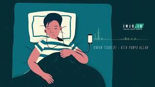 Gambar cover Teman Tidur #01 - Kita Punya Allah