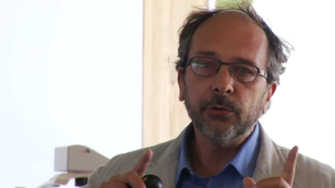 """Pierre Gosselin - Santé, environnement, climat : pouvons-nous vaincre notre """"petroolisme"""" ?"""