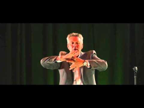 Raider Project 2016 Transition Seminar Keynote Speaker Kirk Weisler