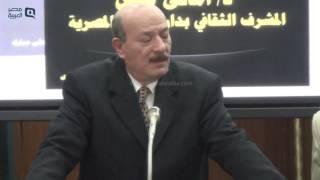 مصر العربية | محمد رمضان : كل ماهو سلبى فى مصر يتصدر الشاشات
