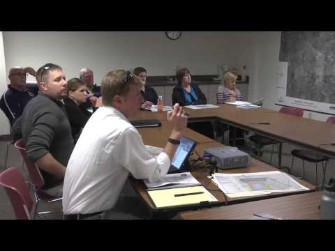 Marshfield Pool Study Committee - 10/13/16