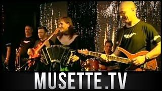 Senor Tango – Stephanie Rodriguez – La Corrida Lyonnaise (Tango)