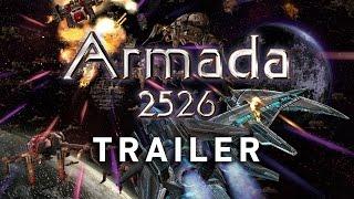 Armada 2526 - Trailer
