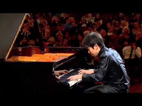 Yike (Tony) Yang – Etude in A minor Op. 25 No. 11 (first stage)