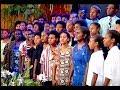 PAU Choir - Journey