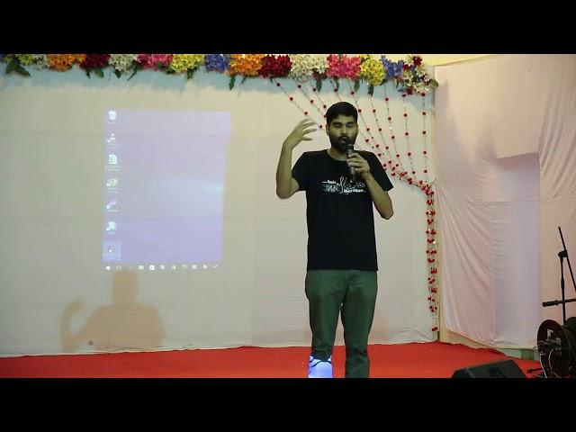 Raghav, Ahimsa Festival 2017