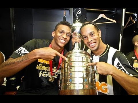 Ronaldinho Skills Champiom Show Vs Olimpia (24/07/2013) Travel Video