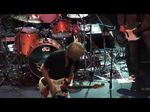 "Kenny Wayne Shepherd ""Voodoo Child"" Live (part 1) At Guitar Center's King of the Blues"