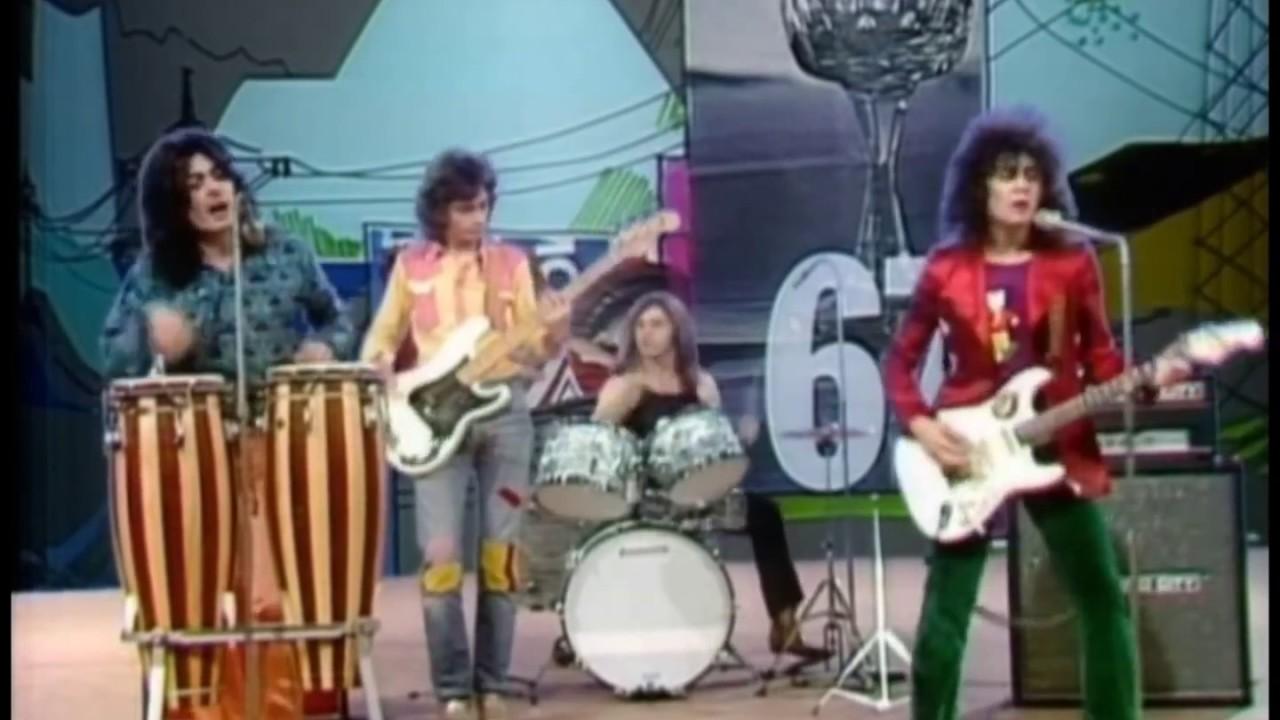 T Rex Get It On 1971 HD 0815007 - YouTube