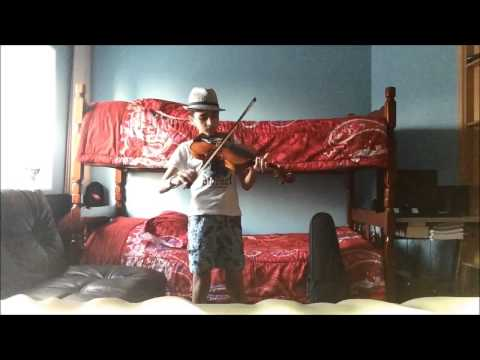 dear future husband violin