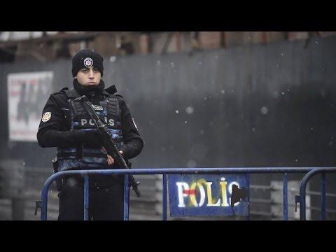 Turkey: what we know on Istanbul nightclub terror attack