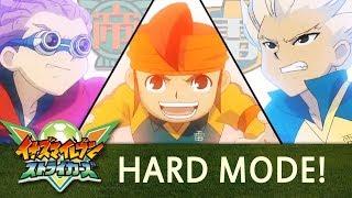Inazuma Eleven Strikers | #01 | O Confronto Lendário! (Hard Mode)
