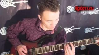 Iron Maiden Blood brothers Видео Разбор (как играть на гитаре, урок)