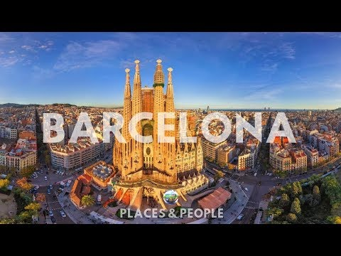 BARCELONA - SPAIN   [ HD ]
