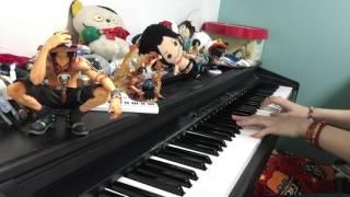 みんなのうた NHK 耳コピで弾いてみました(笑) ららららーらららららら...