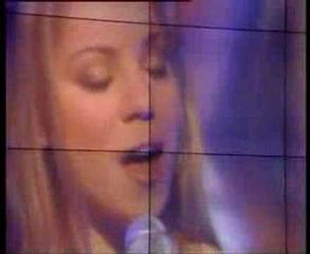 Mariah Carey  Do You Know Where You're Going To